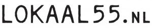 Logo Lokaal55 juist