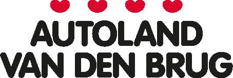 autoland van den brug - logo