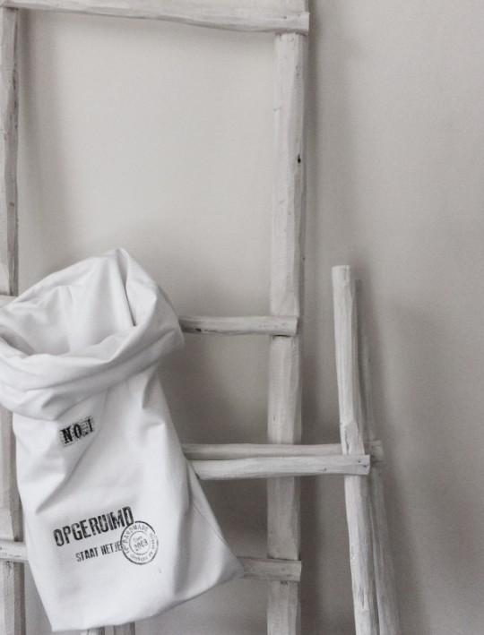 ladders vlechtjes en bretels