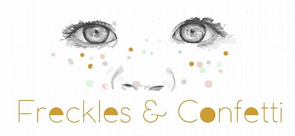 logo-freckles-en-confetti
