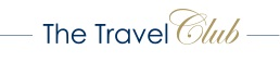 logo the travel club Antje