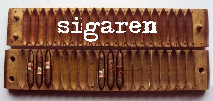 sigarenplank